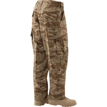 alt - Desert Tiger Stripe; Tru-Spec BDU Uniform Pants - HCC Tactical