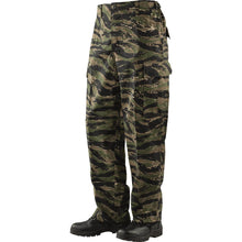 Vietnam Tiger Stripe; Tru-Spec BDU Uniform Pants - HCC Tactical