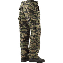 alt - Vietnam Tiger Stripe; Tru-Spec BDU Uniform Pants - HCC Tactical