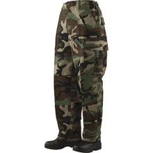 Woodland; Tru-Spec BDU Uniform Pants - HCC Tactical