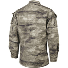 alt - A-TACS AUX; Tru-Spec BDU Xtreme Uniform Shirt - HCC Tactical