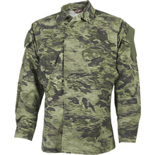 A-TACS FGX; Tru-Spec BDU Xtreme Uniform Shirt - HCC Tactical