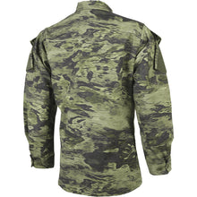alt - A-TACS FGX; Tru-Spec BDU Xtreme Uniform Shirt - HCC Tactical