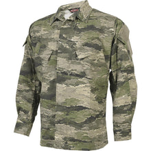 A-TACS IX; Tru-Spec BDU Xtreme Uniform Shirt - HCC Tactical