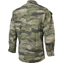 alt - A-TACS IX; Tru-Spec BDU Xtreme Uniform Shirt - HCC Tactical