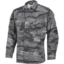 A-TACS Ghost; Tru-Spec BDU Xtreme Uniform Shirt - HCC Tactical