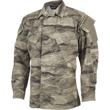 A-TACS AUX; Tru-Spec BDU Xtreme Uniform Shirt - HCC Tactical