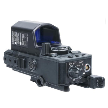 alt - Black; Wilcox BLACK OUT SIGHT SYSTEM, BOSS - HCC Tactical