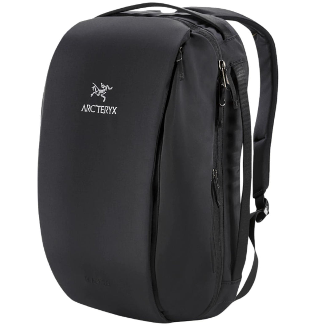 Black; Arc'teryx LEAF Blade 20 Backpack - HCC Tactical