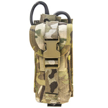 MultiCam; High Speed Gear Bleeder / Blowout Pouch - HCC Tactical