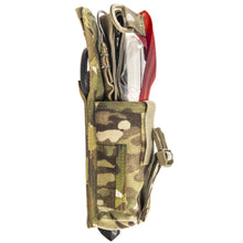 alt - MultiCam; High Speed Gear Bleeder / Blowout Pouch - HCC Tactical