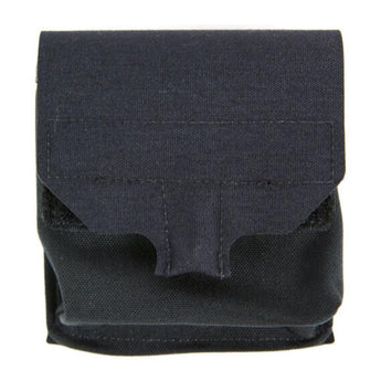Black; Blue Force Gear Boo Boo Pouch - HCC Tactical