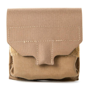 Coyote Brown; Blue Force Gear Boo Boo Pouch - HCC Tactical