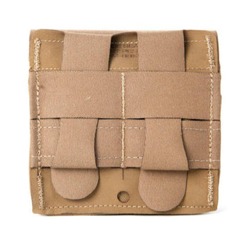 alt - Coyote Brown; Blue Force Gear Boo Boo Pouch - HCC Tactical