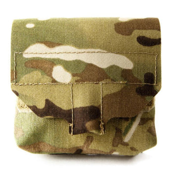 MultiCam; Blue Force Gear Boo Boo Pouch - HCC Tactical