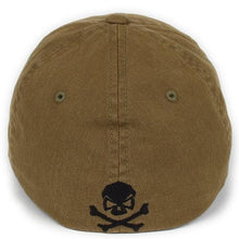 alt - Olive; Pipe Hitters Union British Flag Flexfit Hat - HCC Tactical