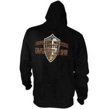 alt - Black; Pipe Hitters Union Brotherhood Hoodie - HCC Tactical