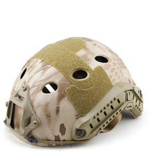 Nomad; Chase Tactical Bump Helmet - HCC Tactical