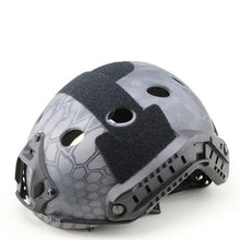Typhon; Chase Tactical Bump Helmet - HCC Tactical