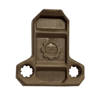 Toadvine; S&S Precision Bungee Pull Tab - HCC Tactical