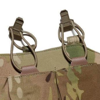 alt - Toadvine; S&S Precision Bungee Pull Tab - HCC Tactical
