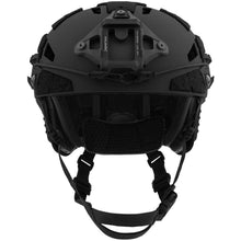 alt - Black; Galvion Caiman Bump Helmet - HCC Tactical