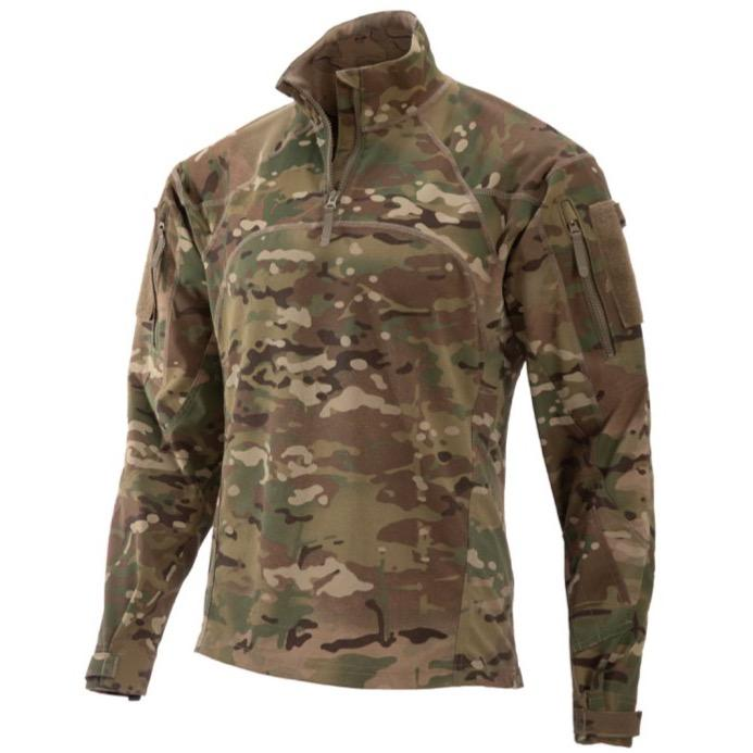 OCP; Massif - Caldera™ Wind Shirt (FR) - HCC Tactical
