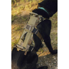 Eagle Industries Canine Adjustable Harness Lifestyle 3 - HCC Tactical