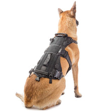 Eagle Industries Canine Adjustable Harness - HCC Tactical