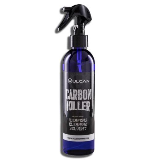 Vulcan - Carbon Killer Cleaning Solvent - HCC Tactical