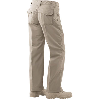 alt - Khaki; Tru-Spec Classic Pants for Women - HCC Tactical