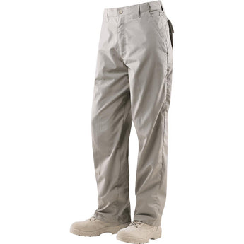 Khaki; Tru-Spec Classic Tactical Pants - HCC Tactical