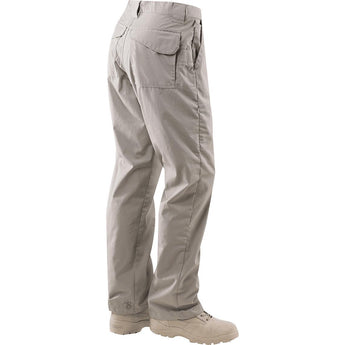 alt - Khaki; Tru-Spec Classic Tactical Pants - HCC Tactical