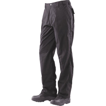 Black; Tru-Spec Classic Tactical Pants - HCC Tactical