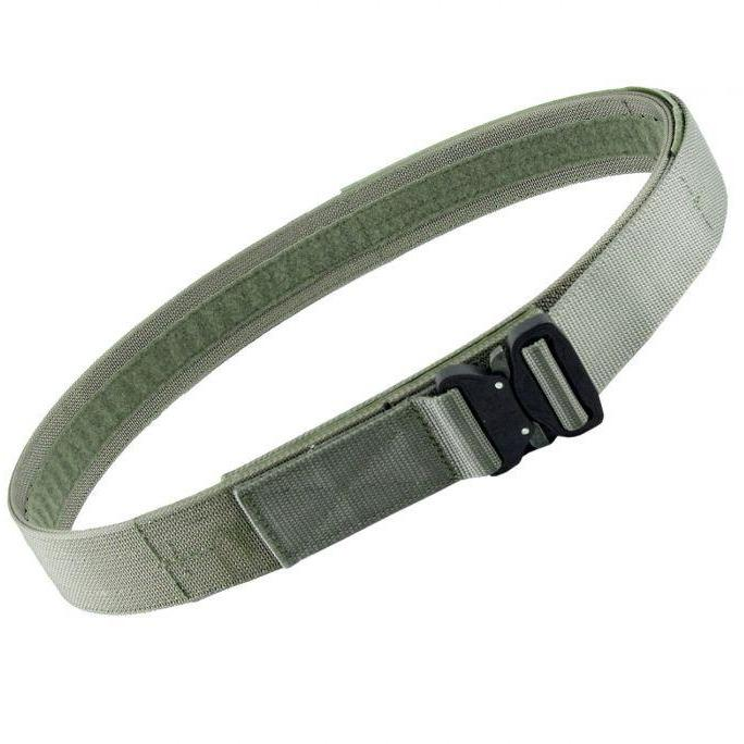 Ranger Green; Chase Tactical COBRA Duty Belt - HCC Tactical