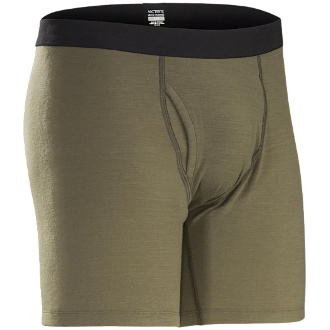 Crocodile; Arc'teryx LEAF Cold WX Boxer AR - Wool Men's - HCC Tactical