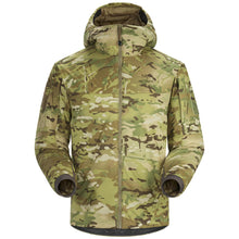 MultiCam; Arc'teryx LEAF Cold WX Hoody LT Men's - HCC Tactical
