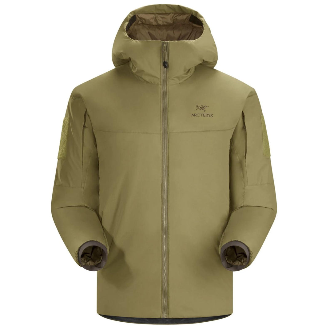 Crocodile; Arc'teryx LEAF Cold WX Hoody LT Men's - HCC Tactical