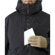 Arc'teryx LEAF Cold WX Jacket SV Men's Chest Pocket - HCC Tactical