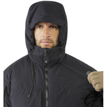 Arc'teryx LEAF Cold WX Jacket SV Men's Front Hood Adjuster - HCC Tactical