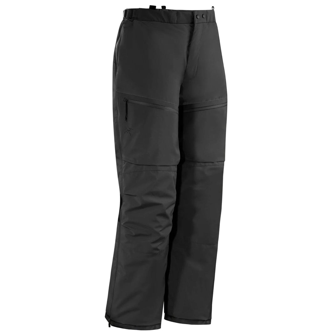 Black; Arc'teryx LEAF Cold WX Pant SV Men's - HCC Tactical