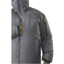 Arc'teryx LEAF Cold WX Parka SVX Men's Chest Pocket - HCC Tactical