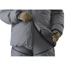 Arc'teryx LEAF Cold WX Parka SVX Men's Two Way Zipper - HCC Tactical