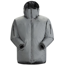Harrier; Arc'teryx LEAF Cold WX Parka SVX Men's - HCC Tactical