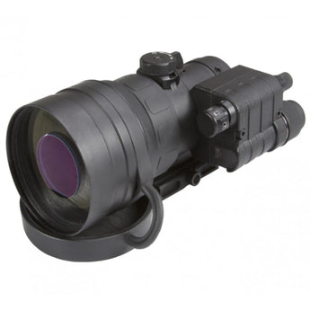 Black; AGM Global Vision AGM COMANCHE-22 (Gen 2+) - HCC Tactical