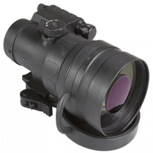 AGM Global Vision AGM COMANCHE-22 (Gen 2+ White Phosphor Clip-On) Profile - HCC Tactical