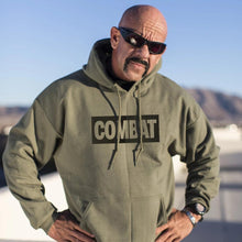 Pipe Hitters Union Comic Edition Hoodie Green - HCC Tactical