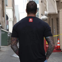 Pipe Hitters Union - Combat: Comic Edition Tee Black Back - HCC Tactical