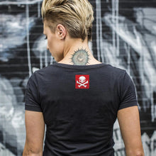 Pipe Hitters Union Combat: Comic Edition V-Neck Back - HCC Tactical