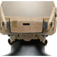 Ops-Core Counterweight Kit Back - HCC Tactical
